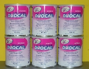 Duocal by Nutricia  6 - 14oz cans (1 case) $154.50