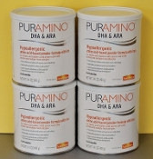 Puramino  4 - 141.oz. ( 1case) $154.50