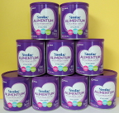 9 cans Similac Alimentum Infant Formula 12.1oz  $179.50